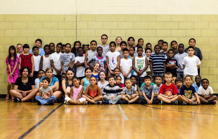 BOYS & GIRLS CLUB OF ALLENTOWN (BGCA) RECEIVES $15,000 KIDCENTS REGIONAL GRANT